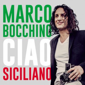 Okładka albumu: Ciao Siciliano
