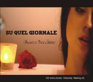 Okładka singla: Su quel giornale